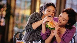 What Skinny People Eat to Stay Slim   Healthy Food Secrets