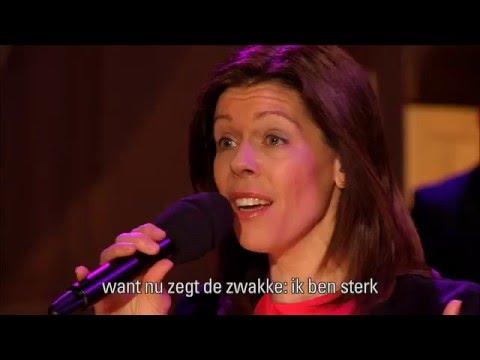 Nederland Zingt: Breng dank aan de Eeuwige