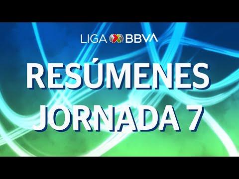 Súper Resumen | Jornada 7 | Apertura 2019 | Liga BBVA MX