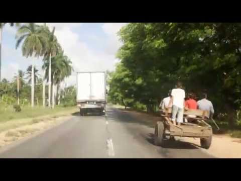carretera central _ cuba