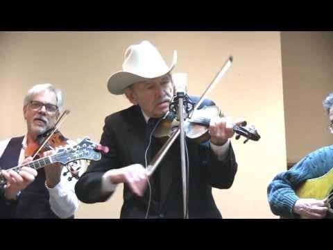 Tex Logan's 85th Birthday Celebration - Part 3