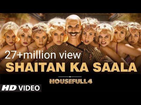 Bala Shaitan Ka Saala Video   Akshay Kumar   Sohail Sen Feat. Vishal Dadlani