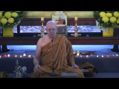 Guided Meditation | Ajahn Brahm | 05 May 2012