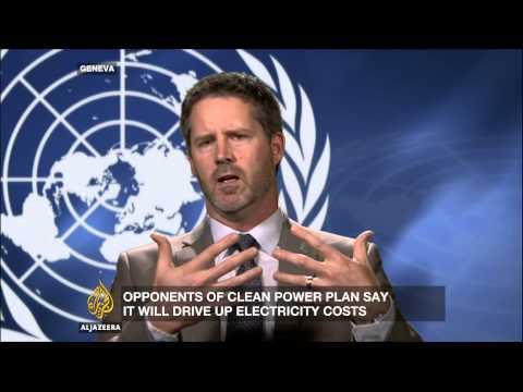 Obama's clean power plan: Is it achievable?