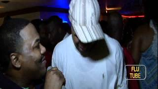 "FLU TUBE: @ NARD HOLLINS ""ALWAYS100"" AFTER PARTY PART 2"