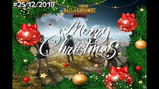 🇮🇳|| GreatSUNpjYT commentary oggy HU PJ GAMING pubg mobile Merry Christmas