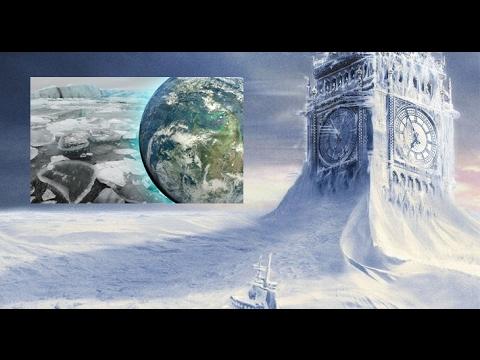 According To A 97% Accurate Solar Cycle Model A New Ice Age Is Imminent