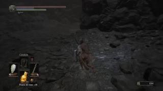 Dark soul3 anillo oculto