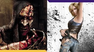 10 horror games that are just not scary
