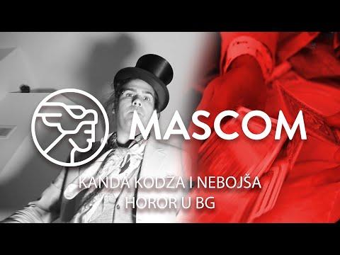 Kanda, Kodža i Nebojša - Horor u BG [Official Video]