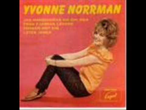 Jag Marscherar Vid Din Sida Yvonne Norrman