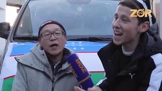 Real Xit Koreya 4-qism! Koreyalik erkak Rayhonni sevishi aytdi 😳😳😳
