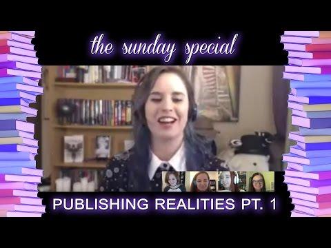 THE REALITIES OF PUBLISHING