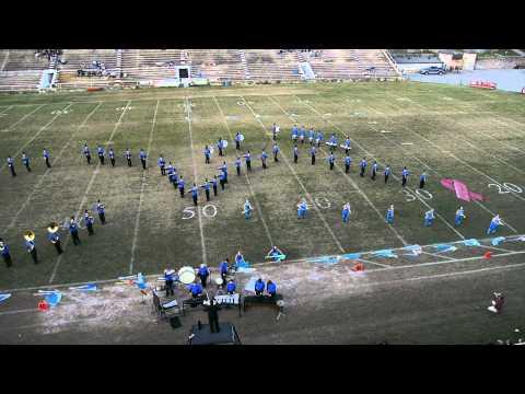 Music In The Castle 2011 - Sullivan Central High School