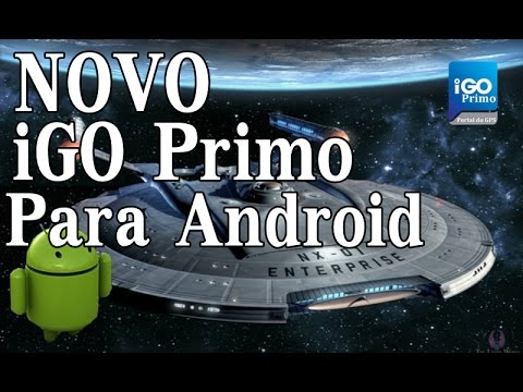 gps android igo primo gr tis e atualizado youtube. Black Bedroom Furniture Sets. Home Design Ideas