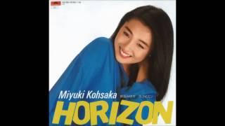 HORIZON(85.9.1 発売) 作詞:安藤芳彦 / 作曲:村田和人 カリフォルニ...