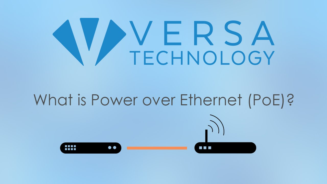 Power Over Ethernet: Fully Explained and Revised for 2019 (Updated)