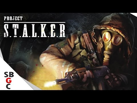 16 минут  Project Stalker 1.7.5  [Android Games]