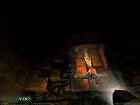 Paul's Gaming - Doom 3 part64 - Cyberdemon |
