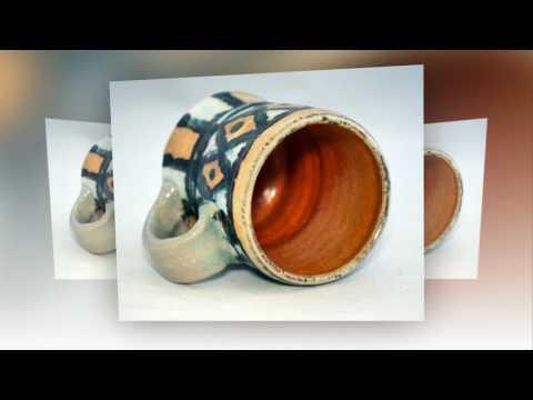 Matthew Carpenter Ceramics - July 2017 Pieces
