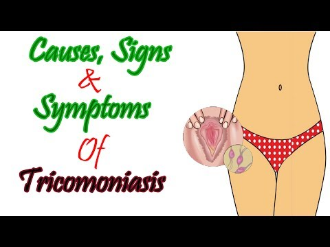 What Do You Understand By Trichomoniasis? Causes, Signs and Symptoms Of Trichomoniasis