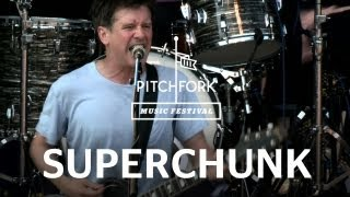 Superchunk - My Gap Feels Weird - Pitchfork Music Festival 2011