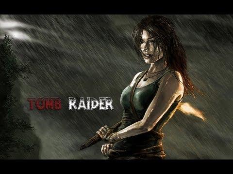 Tomb Raider : A női John McClane 1/2