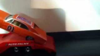 Dukes of Hazzard stop motion film #1 of 2 films