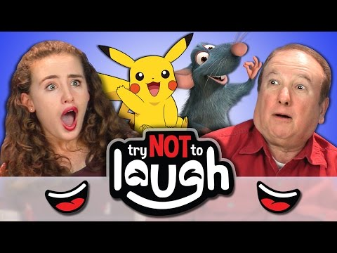 Try to Watch Without Laughing or Grinning #27 (REACT)