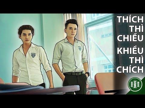 PHIM CẤP 3 - Phần 6 : Trailer 18 | Phim Học Đường 2017 | Ginô Tống