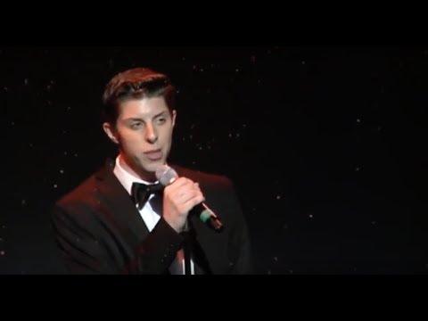 Jingle Bells - Andrew Gordon on the Brilliance of the Seas