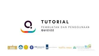 Quizizz - Tutorial Pembuatan dan Penggunaan Quizizz