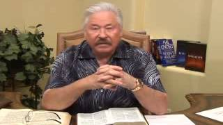 Hal Lindsey - The Rapture