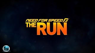 Need For Speed: The Run(2011): Stage #1: West Coast (Unedited raw)