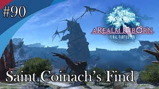 Final Fantasy XIV - Playthrough (ITA) #90 - Saint Coinach