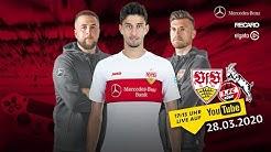 Bundesliga Home Challenge - 1.FC Köln vs. VfB