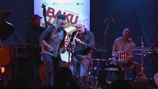 Baku Jazz Festival