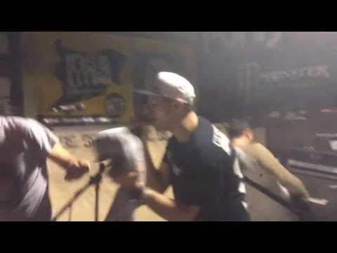New day coming - bungeeless jumper (Spot cover) - Vans Wastedfest 2013, Grindhouse, Sofia, 20131012 mp3