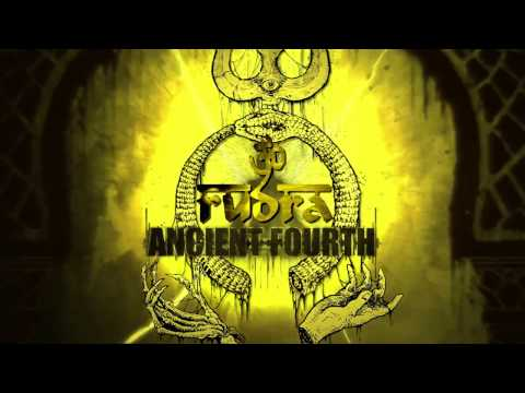 Rudra (Singapore) - Ancient Fourth (Vedic Metal)
