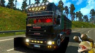 "[""Scania 164l"", ""????? ????"", ""??????? ???"", ""????? ???????"", ""???????????? ??????"", ""???? ETS2"", ""ETS2"", ""????? ?????"", ""Euro Truck Simulator 2""]"
