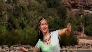 Tura Rikshawala - Chunur Chunur Pairi La  - Romantic Song - Movie Song