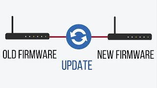 How to update DD-WRT router Firmware