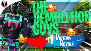 To Scared To Crow || Fortnite BattleRoyale || Stream Highlights Montage Win And Kill