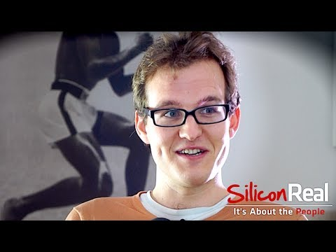 Matt Clifford - Founder & CEO of Entrepreneur First | Silicon Real