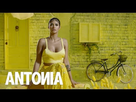 ANTONIA - Tango | Official Video