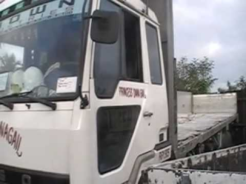 truck for sale in the philippines 10 wheeler Mitsubishi ...