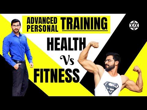 What Is Health? || स्वास्थ्य क्या है?