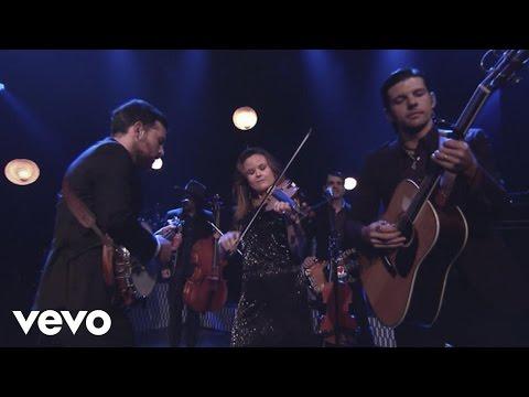 Satan Pulls The Strings (Live On The Tonight Show Starring Jimmy Fallon)