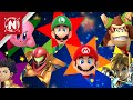 El MEJOR Juego de CADA SAGA de Nintendo