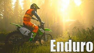 MXGP PRO | 7 Minutes of Enduro Gameplay 2018 ✅